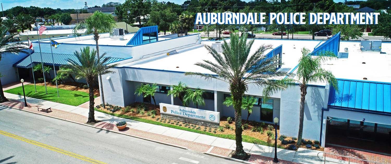 APD Home – City of Auburndale