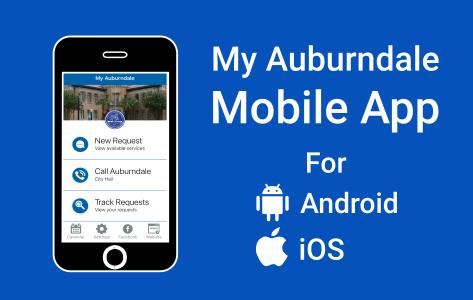 My Auburndale App